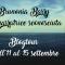 BLOGTOUR: La narratrice sconosciuta di Brunonia Barry – Perchè leggere il romanzo?
