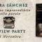 Review Party: La forza imprevedibile delle parole - Clara Sànchez